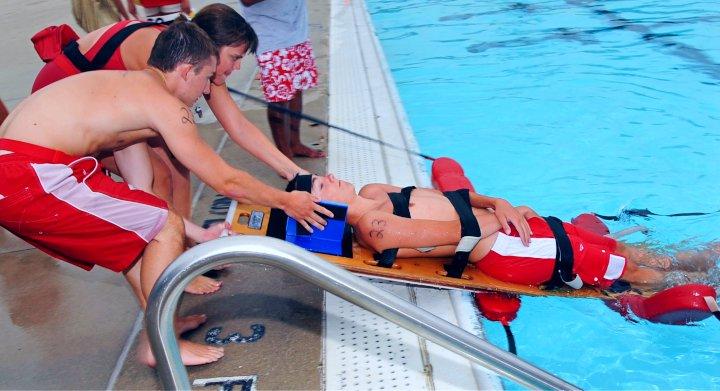 lifeguard knowledge